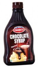 cremica syrup