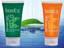 New face washes by Surya Care