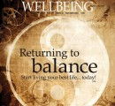 October 2013 issue: Returning to balance