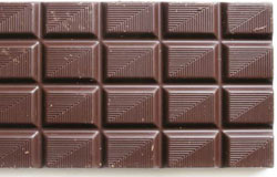 Chocolate- healthy if not in excess