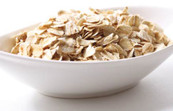 Oats - healthy if not in excess