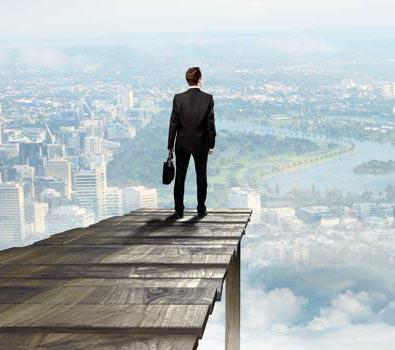 Entrepreneurship: Should I? Should I not jump?