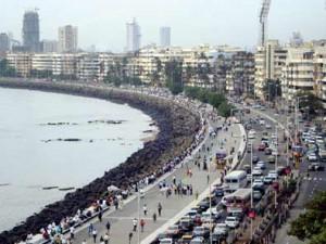 Smells like Mumbai