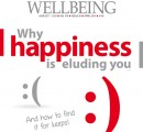 April 2014 Issue: How happy do you want to be?
