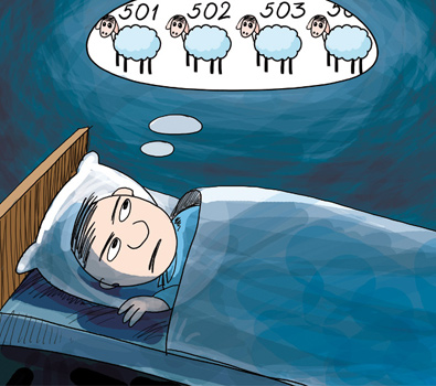12 blunders insomniacs make