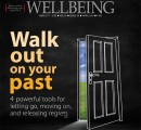 April 2015 issue: Walk out on your past