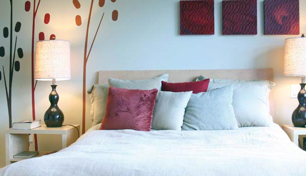 feng shui ideas for your home especially the bedroom will help