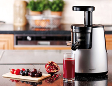 Hurom Slow Juicer Troubleshooting : Mini nail polish, notes cup, slow juicer and more?
