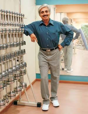Mr. Madhukar Talwalkar