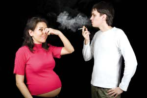 passive smoking injurious to my health   complete wellbeing