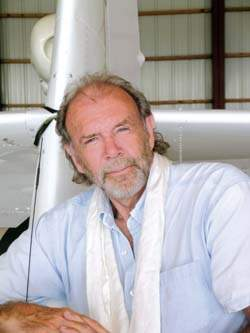Richard Bach: There's no such thing as objective experience ...