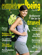 Complete Wellbeing Apr 11 cover snapshot