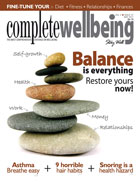 Complete Wellbeing May 11 cover snapshot