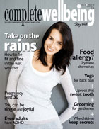 Complete Wellbeing Jun 11 cover snapshot