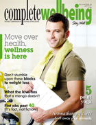 Complete Wellbeing Jul 11 cover snapshot