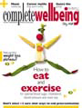 Complete Wellbeing Sep 11 cover snapshot