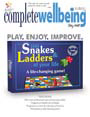 Complete Wellbeing Nov 11 cover snapshot