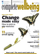 Complete Wellbeing Jan 12 cover snapshot