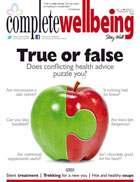 Complete Wellbeing Feb 12 cover snapshot