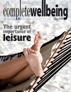 Complete Wellbeing Apr 12 cover snapshot