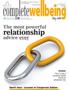 Complete Wellbeing May 12 cover snapshot