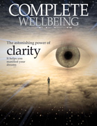 Complete Wellbeing Oct 12 cover snapshot