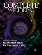 March 2013 Complete Wellbeing cover snapshot