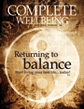 Complete Wellbeing October 2013 cover