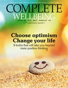 Oct 2013 Complete Wellbeing cover snapshot