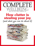 Complete Wellbeing Dec 13 cover snapshot