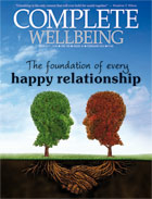 Complete Wellbeing Feb 14 cover snapshot