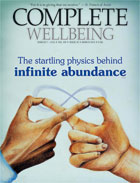 Mar 2014 Complete Wellbeing cover snapshot