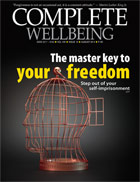 Complete Wellbeing Aug 14 cover snapshot