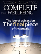 Complete Wellbeing Oct 14 cover snapshot