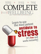 May 2015 Complete Wellbeing cover snapshot