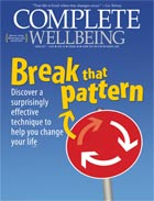 June 2015 Complete Wellbeing cover snapshot