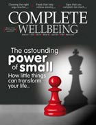 July 2015 Complete Wellbeing cover snapshot