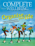 August 2015 Complete Wellbeing cover snapshot