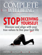 Complete Wellbeing September 2015 cover