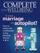 October 2015 Complete Wellbeing cover snapshot