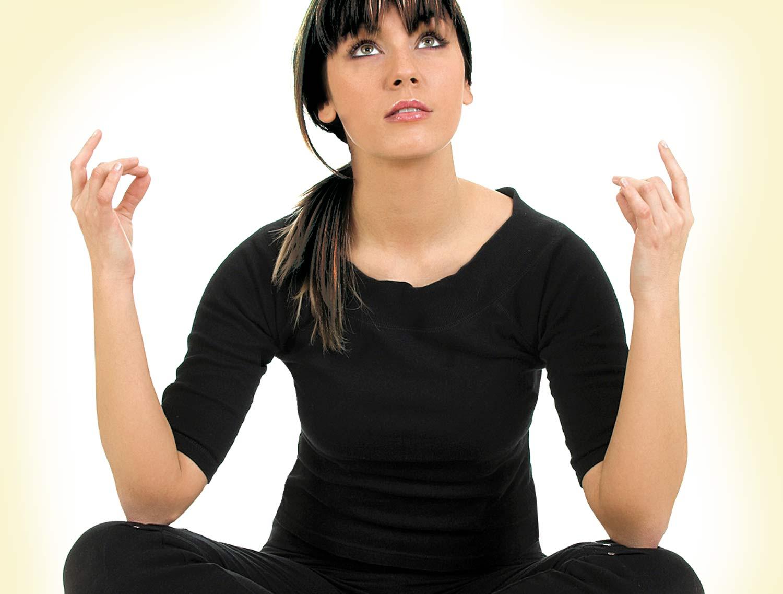 Healing Power of Mudras - Complete Wellbeing