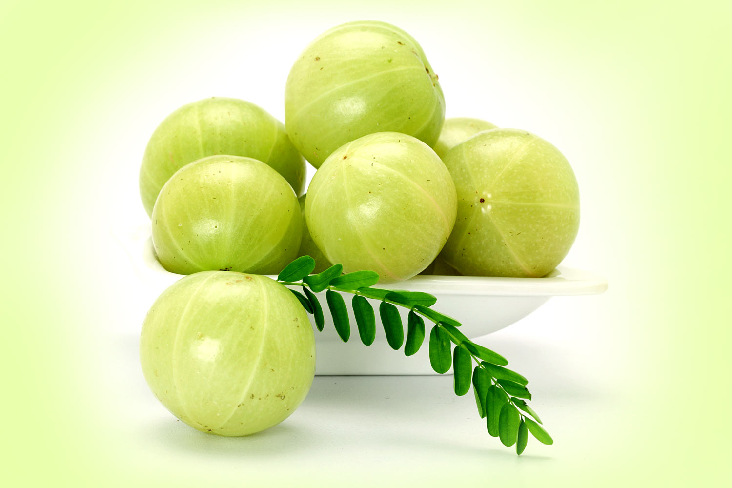 Amazing Amla [Indian Gooseberry] - Complete Wellbeing