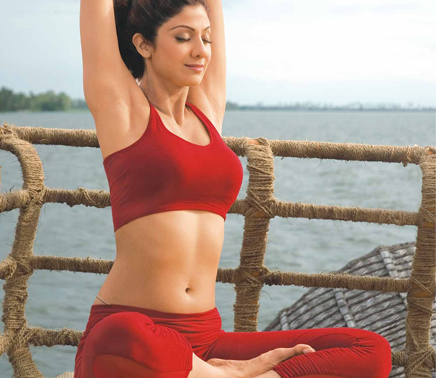 Image result for shilpa shetty food shhot