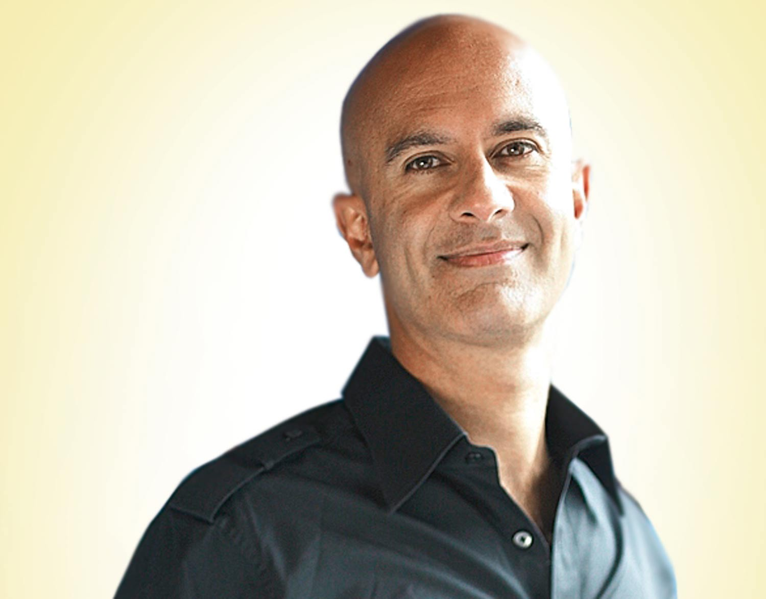 Quot It S About Your Attitude Quot Robin Sharma Complete Wellbeing