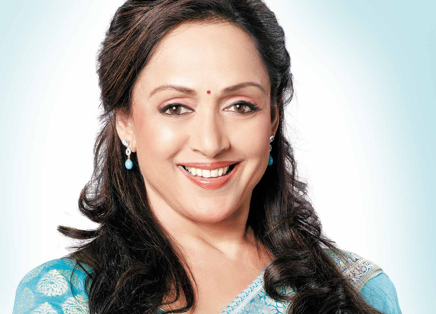 Hema Malini As A Dancer, I Can Be On Stage For A Lifetime - Complete Wellbeing-1537