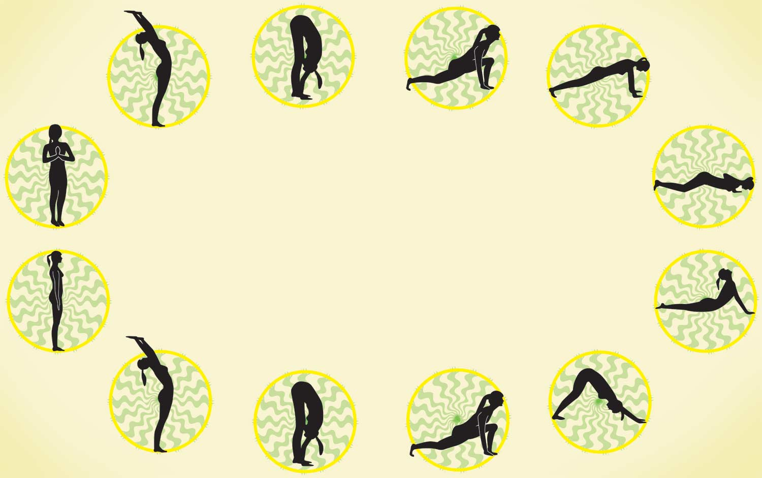 how to do surya namaskar video download