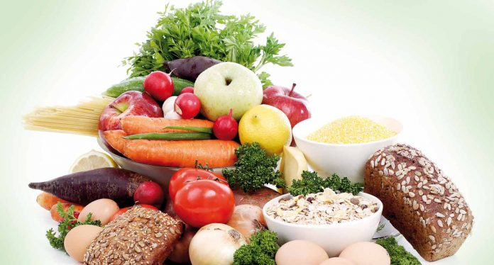 10 nutrients you must have