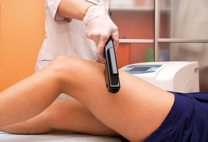 Hair removal through laser