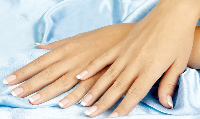 Hassled by hangnails? - Complete Wellbeing