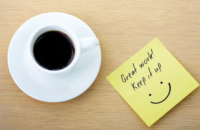 best human resource initiative appreciate employees complete